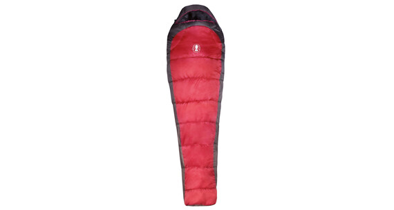 Coleman Taos - Sacos de dormir - rojo